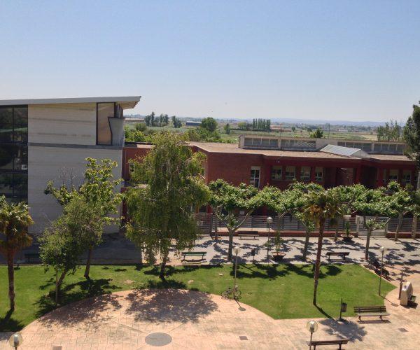 Colegio Miguel Artigas