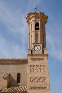 Torre mudejar