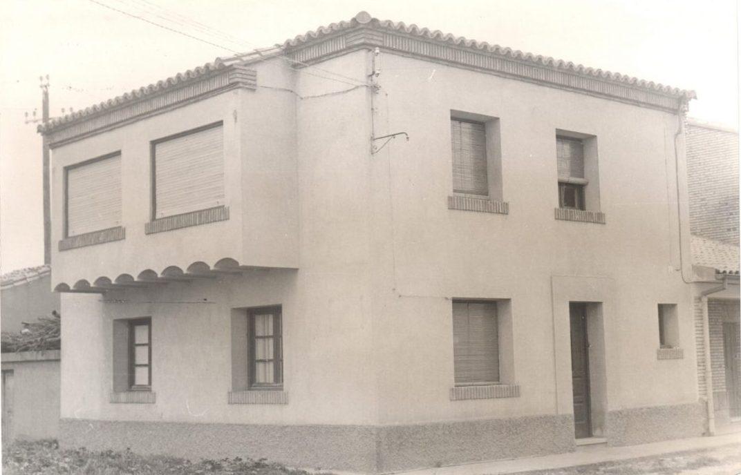 Casa del Secretario 1