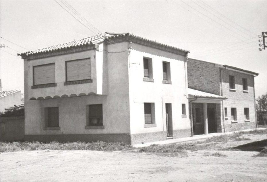 Casa del Secretario 2