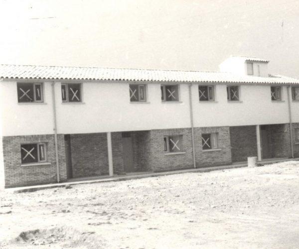 Casas de los Maestros 2