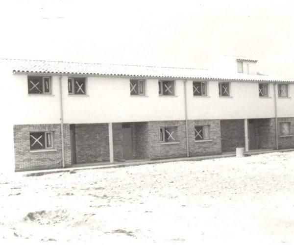 Casas de los Maestros 3