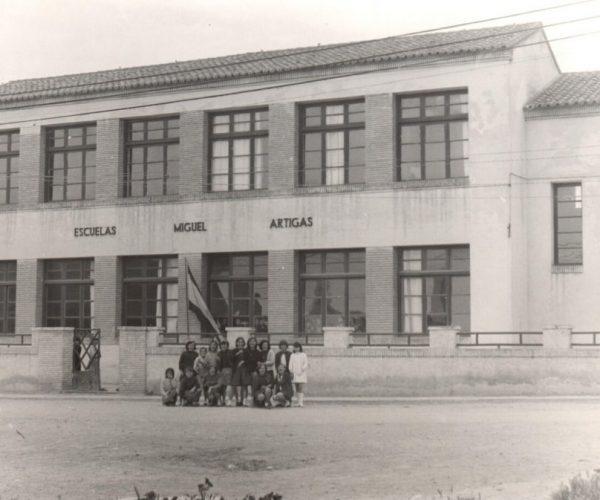 Escuelas Viejas 1