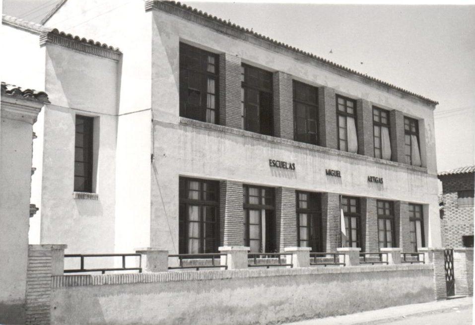 Escuelas Viejas 2