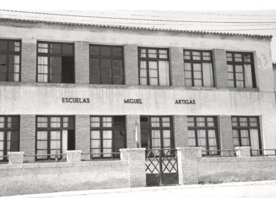 Escuelas Viejas 3