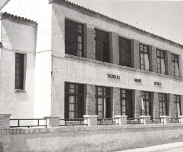 Escuelas Viejas 4