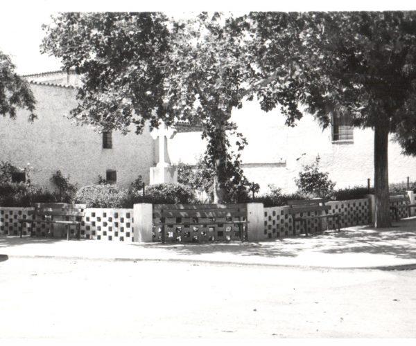 Parque Cabina 1
